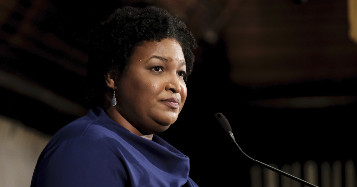 Experience Mattered In 2016 And Stacey Abrams Doesn T Have It For 2020 Republican Win Daily